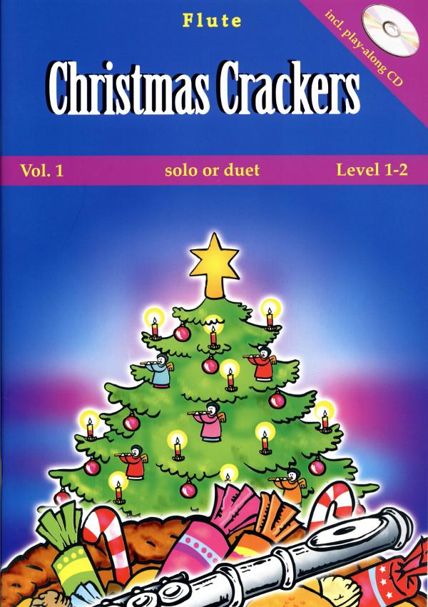 Christmas Crackers (Raisch) - Traditionelle Weihnachtslieder für ...