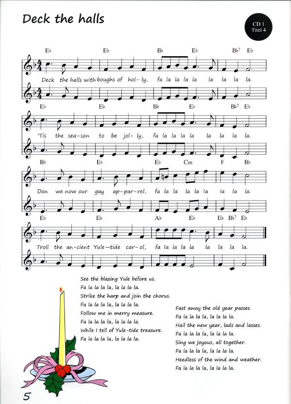 Christmas Time - Die 44 schönsten und beliebtesten Weihnachtslieder ...